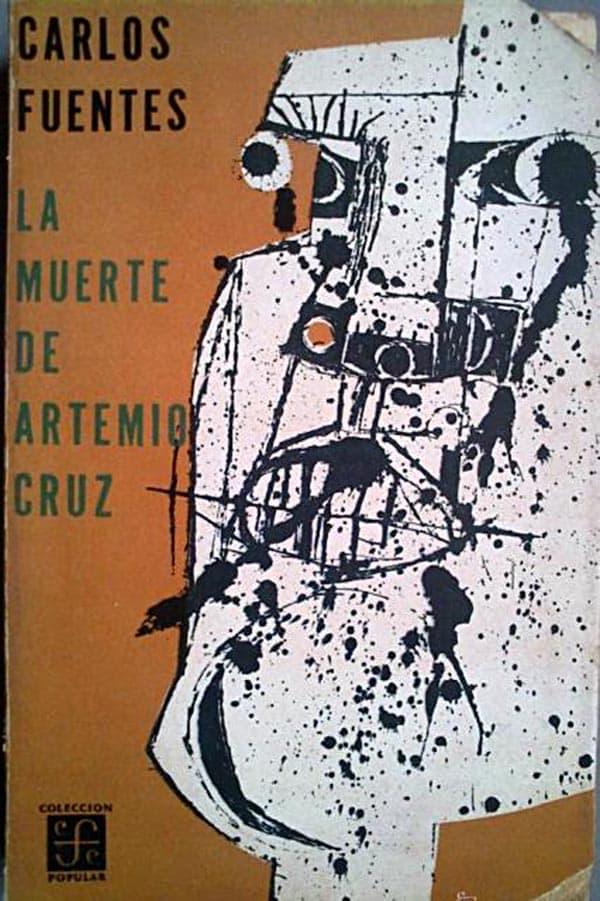 La Galatea - La muerte de Artemio Cruz