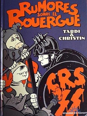 Novela gráfica / Comics