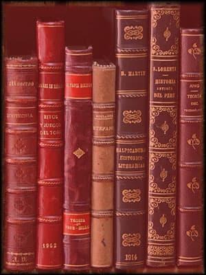 Libros descatalogados S. XX