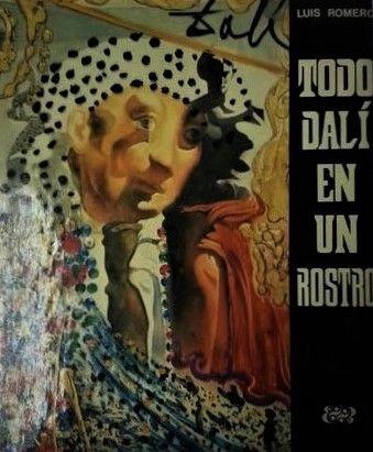 Romero – Todo Dalí en un rostro