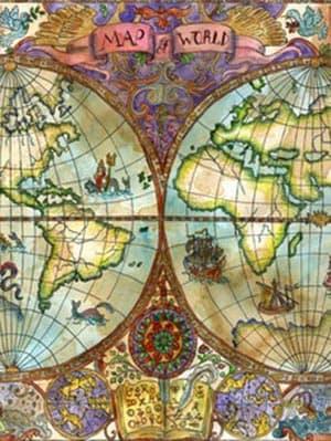 Geografía y Viajes