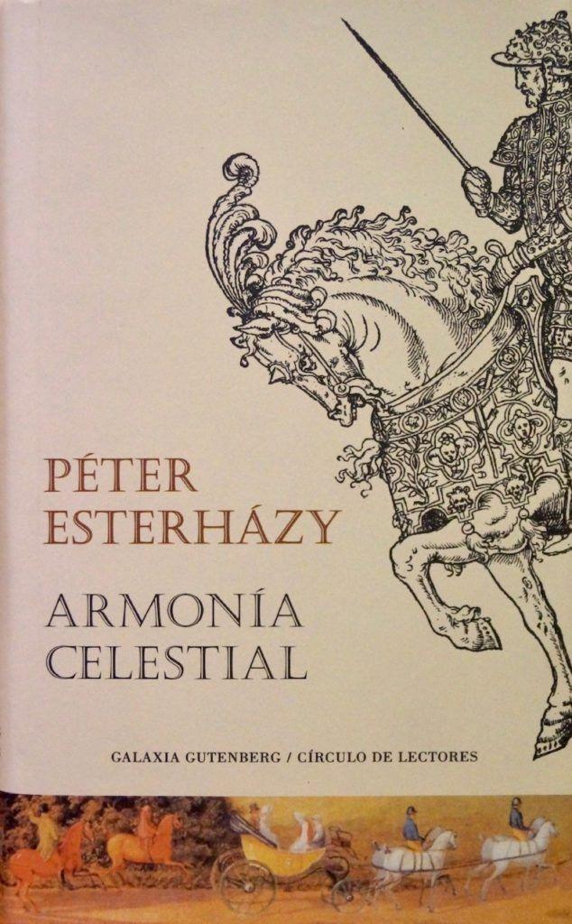 Esterházy – Armonía celestial